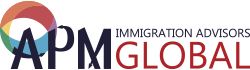 APM Global Immigration Advisors Logo